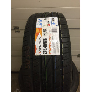 245/45 R18 Kingrun Phantom K3000 100W XL
