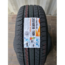 265/60 R18 Kingrun Geopower K4000 110H